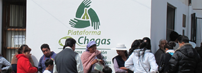 Bolivia: Platform for the Comprehensive Care of Patients With Chagas Disease