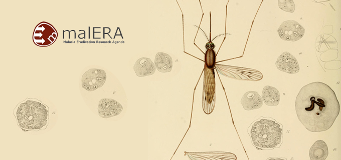 Malaria Eradication Research Agenda (malERA) initiative
