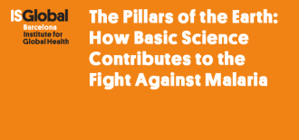 The Pillars of the Earth: How Basic Science Contributes to the Fight Against Malaria