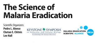 The Science of Malaria Eradication Abstract Book