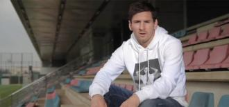 Leo Messi Joins the Fight Against Chagas Disease