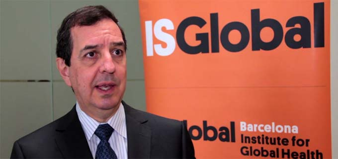 Jaime Sepúlveda: The Role of ISGlobal