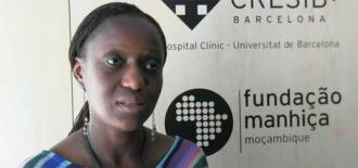 Khátia Munguambe: HPV and Cervical Cancer in Mozambique