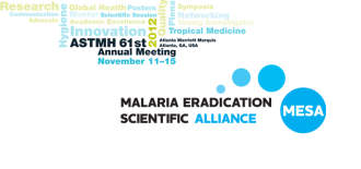 Podcast of the Malaria Eradication Scientific Alliance (MESA) Symposium