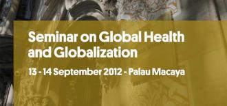 Global Health and Globalization