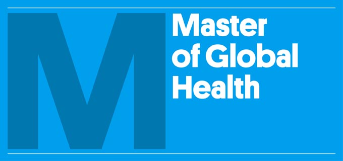 Master of Global Health