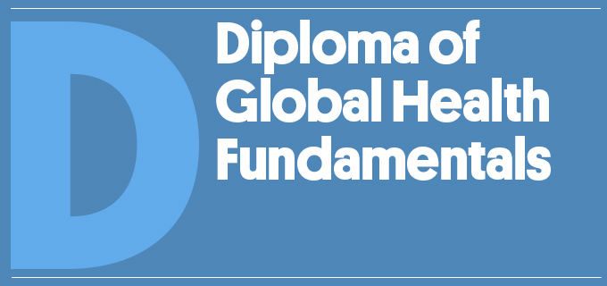 Diploma de Fundamentos en Salud Global