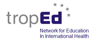 Logo TropEd