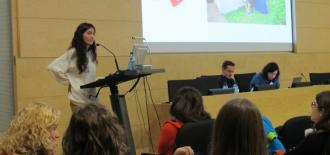 PhD Students From ISGlobal and CREAL Attend Second Joint Doctoral Symposium