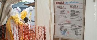Lancet Commentary Points Out Higher Risks for Women and Children in the Ebola Outbreak