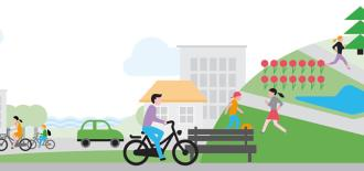 Interactive Report: 5 Keys to Healthier Cities