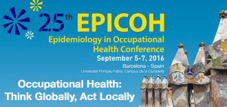 Epidemiology in Occupational Health Conference (EPICOH)