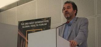 Arranca la tercera conferencia de la 'Global Health Next Generation Network' en Barcelona