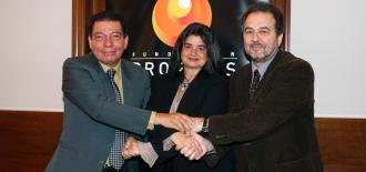 CEADES, ISGlobal and the Probitas Foundation Sign Agreement to Improve Diagnosis and Treatment of Chagas Disease in Bolivia
