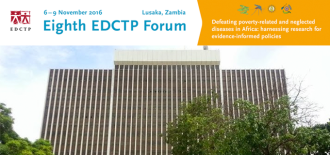 ISGlobal and CISM Present Joint Research Model for Europe and Africa at EDCTP Forum in Zambia