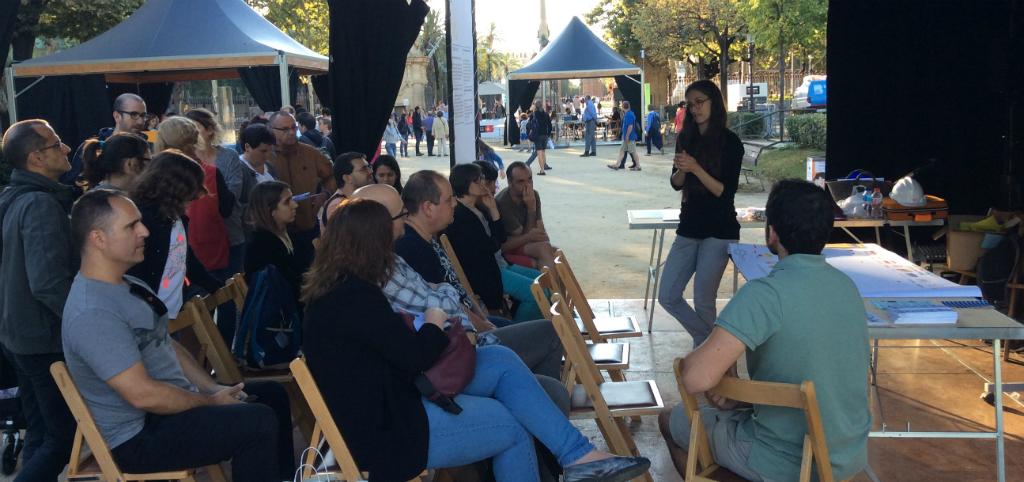 ISGlobal y su centro aliado, CREAL, participan en la Fiesta de la Ciencia  de Barcelona - Noticia - ISGLOBAL