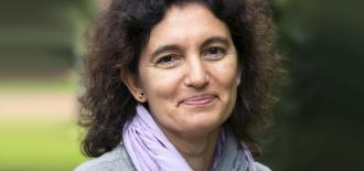 The European Respiratory Society Awards the Fellow Title to Judith García-Aymerich, Researcher at ISGlobal
