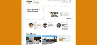 ISGlobal and CREAL Websites to Merge
