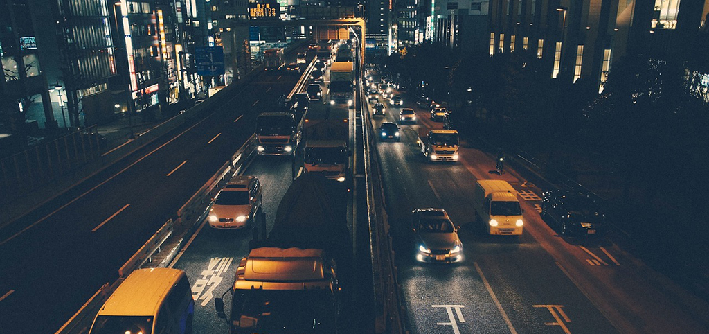 A Study Shows no Association Between Night-Time Road Traffic Noise and Stroke Risk Factors