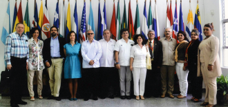 ISGlobal Participates in the 10th International Congress of Higher Education in Havana