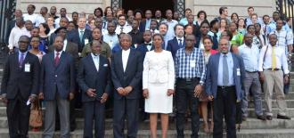 ISGlobal Participates in Symposium of African Research Centres Held to Mark the 20th Anniversary of the Manhiça Health Research Centre (CISM)