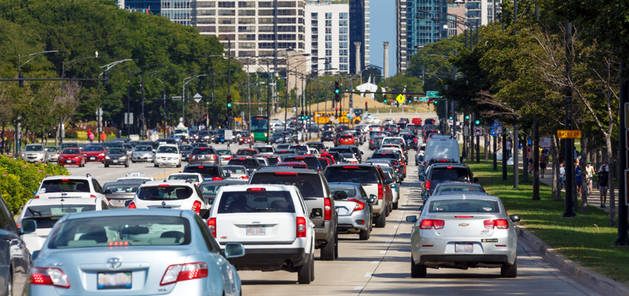Exposure to Traffic-Related Air Pollution Increases the Risk of Developing Childhood Asthma