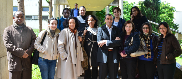 Improving Health Care for Women and Children in Morocco