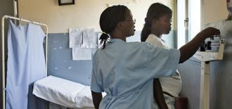 Malaria in Pregnancy: how to put the evidence into practice?