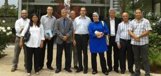 Meeting of Visceral Leishmaniasis Experts in Morocco