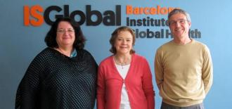 New Members of the ISGlobal Team