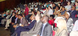 The Manhiça Health Research Centre (CISM) Annual Global Health Lecture in Maputo