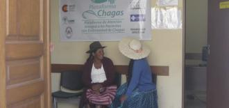 New Drug for Chagas Disease Makes Headway