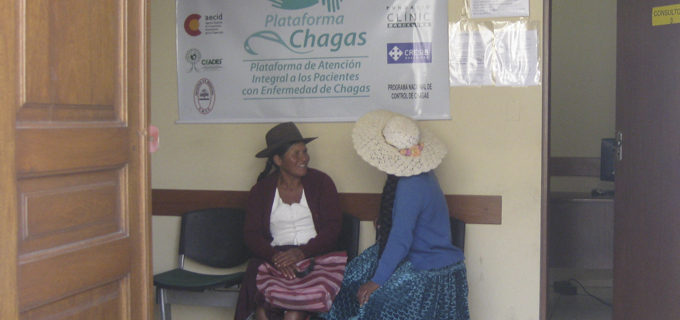 The Bolivian Platform for the Comprehensive Care of Adults with Chagas Disease: a Success Story