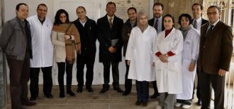 Biomedical Research Working to Improve the Health of Mothers and Children in Morocco