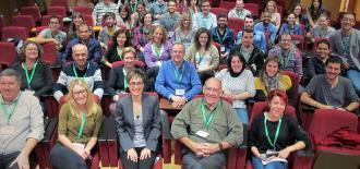 "ISGlobal Organises the First Workshop ""Biofilms: Past, Present and Future"""