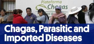 Chagas and Imported Diseases