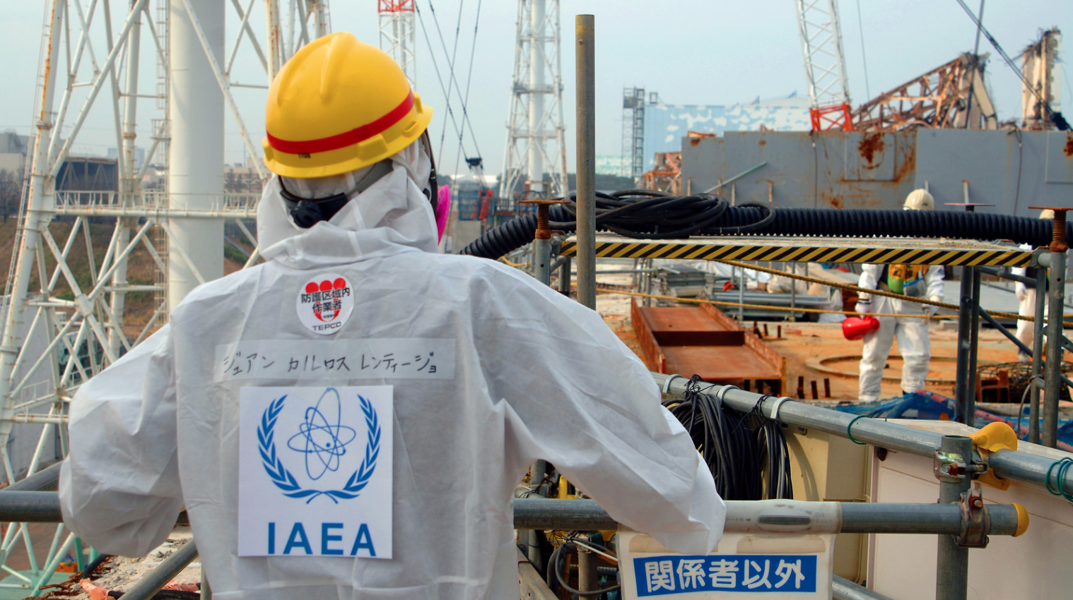 Fukushima, 6 Years Later: Consequences and Lessons - Health