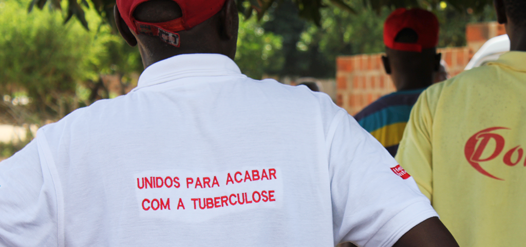 World TB Day.<br>Not a Problem of the Past: Tuberculosis Is Still Alive and Killing
