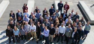 ISGlobal Hosts Annual Meeting of BlueHealth Project
