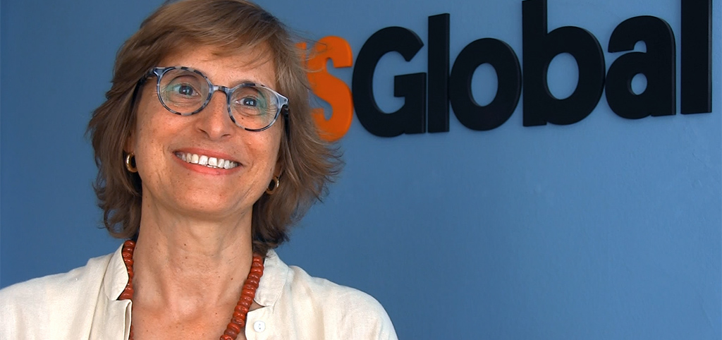 Núria Casamitjana Joins the Board of the Consortium of Universities for Global Health