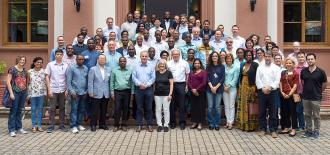 "Sixth Edition of ""Science of Eradication: Malaria"" Closes in Basel"