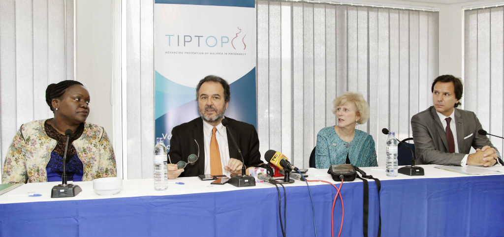 TIPTOP arranca en Mozambique