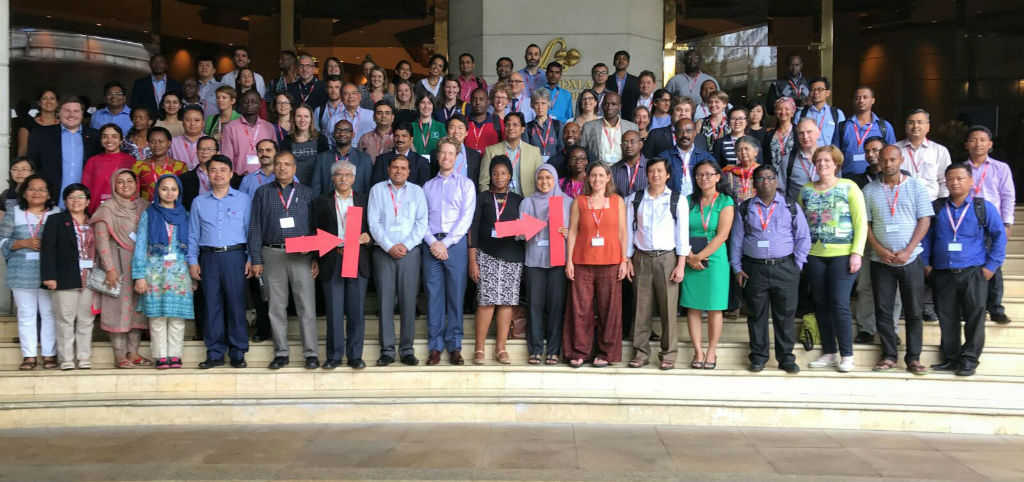 CISM and ISGlobal Receive Funding from the Stop TB Partnership