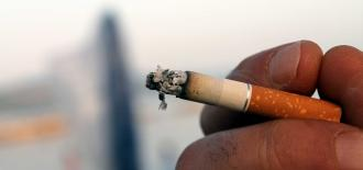 Air Pollution Increases Deaths Associated with Smoking