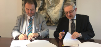 ISGlobal and the Mundo Sano Foundation Renew Their Commitment to the Fight Against NTDs