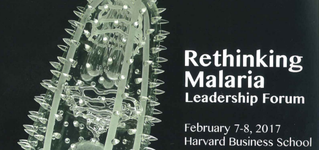 The Rethinking Malaria Leadership Forum Identifies Achievements, Challenges and Opportunities in Malaria Control and Eradication