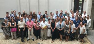 Kick off of MEDIRAD, a European Project that Aims to Improve Radiation Protection in the Medical Field