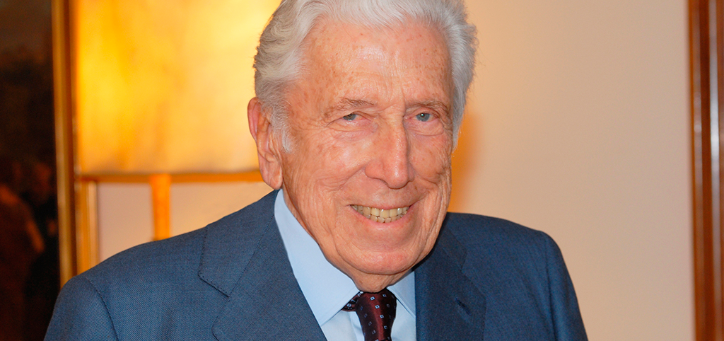 ISGlobal Mourns the Loss of Philanthropist Pere Mir