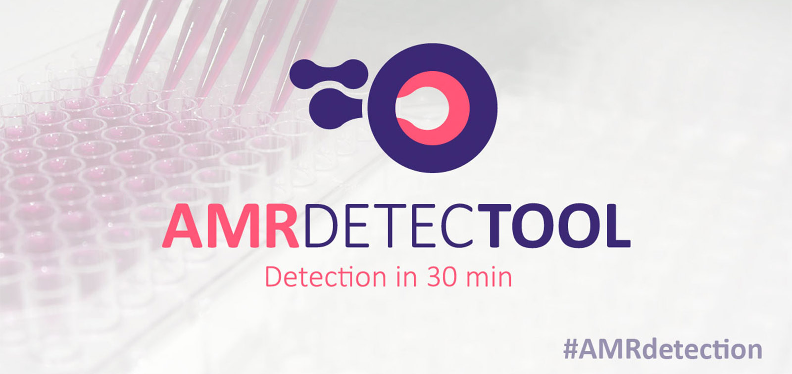 AMR DetecTool, a project funded by EIT Health