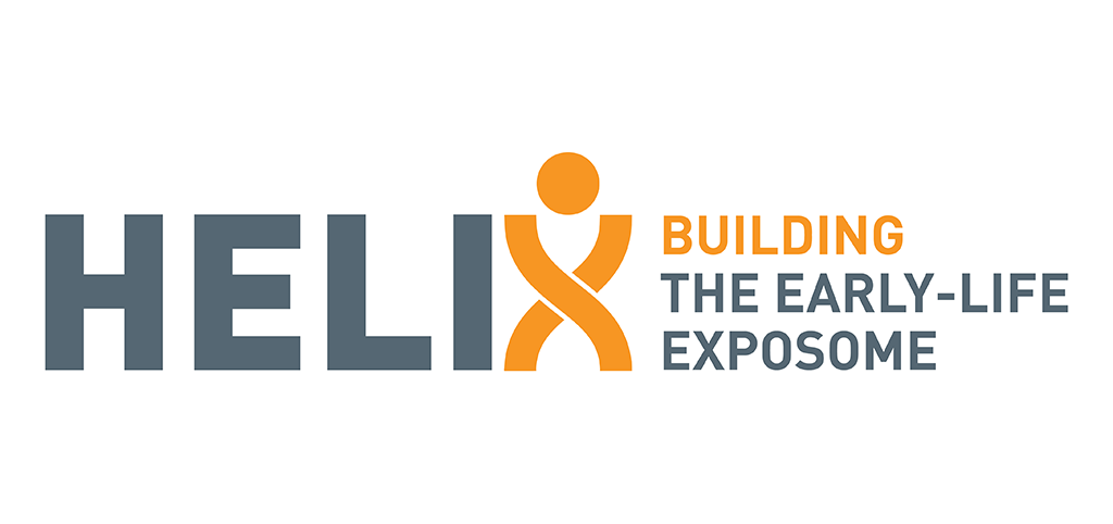 HELIX - The Human Early-Life Exposome